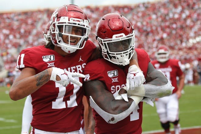 3. Oklahoma (4-0) | Defeated Texas Tech, 55-16 | Previous ranking: 3.