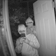 This photo was released by Auburn Hills Police Department and shows two suspects entering a small building under the billboard that houses the computer that controls it.