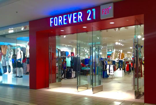 Forever 21 filed for bankruptcy in September after struggling with large, expensive locations and losses in some international markets, while suffering from the same online competition that has forced U.S. retailers to close thousands of stores in recent years.
