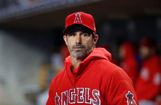 The Los Angeles Angels fired manager Brad Ausmus on Monday after club went 72-90 in his only season after replacing Mike Scioscia.