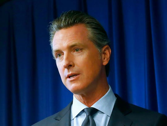 California could become the first state to make its own prescription drugs under a proposal announced Thursday by Gov. Gavin Newsom.