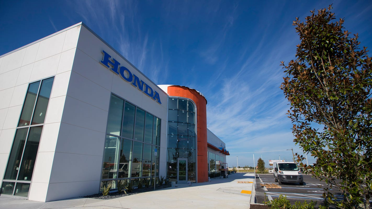 Fort Myers Honda >> In The Know New Honda Of Fort Myers With Amenities Nears