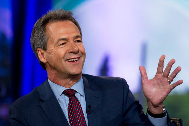Democratic presidential candidate Gov. Steve Bullock will apply to be the first Democrat in the presidential primary who accepts public financing for his campaign.