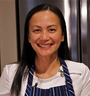Chef Mylene Valdez