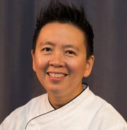 Chef Jo Ong