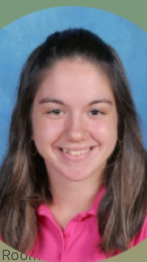 Amber Rebecca Saylor, 16, has been found safe.