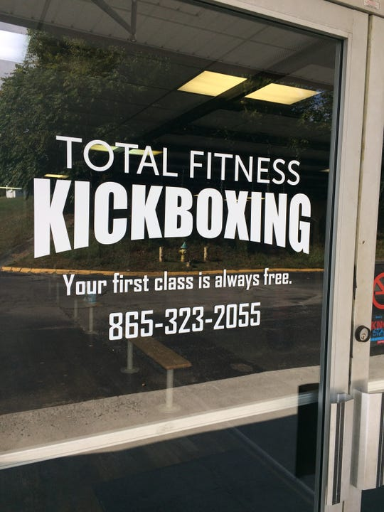 Total Fitness Kickboxing, 7631 Clinton Highway, is open Monday through Saturday.