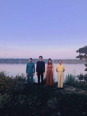 Scenic World, a jazz-inspired indie rock and bedroom pop band, has the world  premiere of their 'Collecting Doubt' music video Oct. 13 at Cite Des Arts. The Lafayette based band is also working on another album.