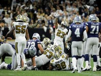 Saints vs. Tampa Bay: Defense taking ownership with quarterback Drew Brees out