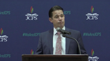 JCPS Superintendent Marty Pollio: 'We have155 schools, and vast majority have gaps we need to work on'