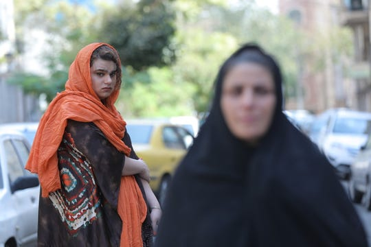 "Screening Saturday afternoon, the short ""Reset"" is about a transgender woman in the Islamic Republic of Iran."