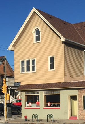 Owners of Hot Box Burger Shop plan to open in the new year at 707 E. Brady St., in part of what previously was Hybrid Lounge.