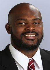 Ole Miss defensive line coach Freddie Roach (Ole Miss courtesy photo)