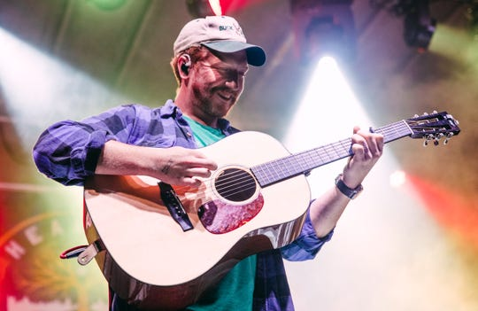 Tyler Childers is headed to the Ryman Auditorium for a series of shows in February.