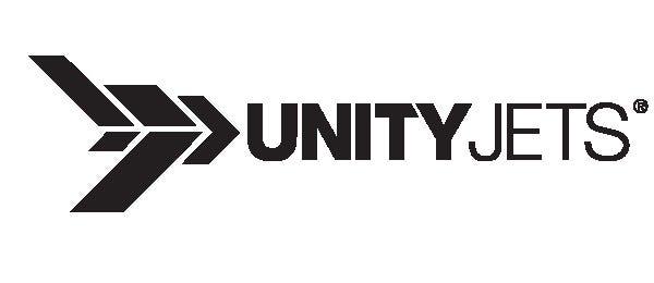 Unity Jets Logo