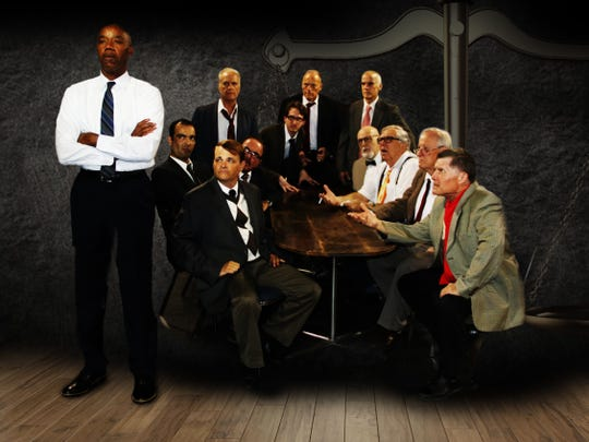 '12 Angry Men'