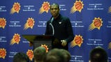 Kent Somers and Duane Rankin of The Republic share their observations from Suns Media Day.