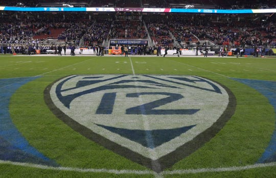 The Pac-12 is 'disappointed' in the signing of California SB 206.