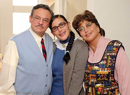 """En televisión su trabajo como actor llegó hasta 2006 cuando la productora Rosy Ocampo lo llamó para la telenovela """"La fea más Bella"""", donde dio vida al padre de la protagonista."""