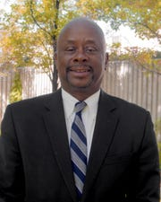 Eric Brown was tapped to be the new Washoe County manager.