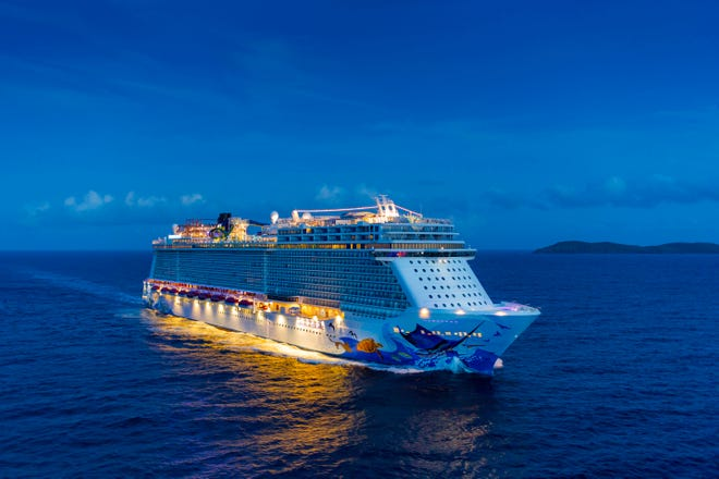 Cruises are the ultimate experience in vacation variety. But why wait until you get to the port to let the fun begin?