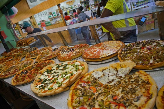 The Top 16 Places For Pizza In Delaware According To Our