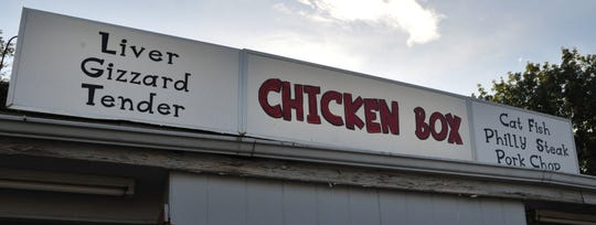 The owner of the Chicken Box, located on Denver Street, announced on Facebook that the restaurant would be closing.
