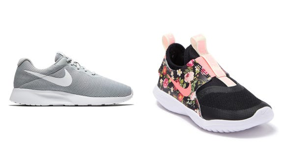 Shop at Nordstrom Rack now and save on a new pair of Nikes.