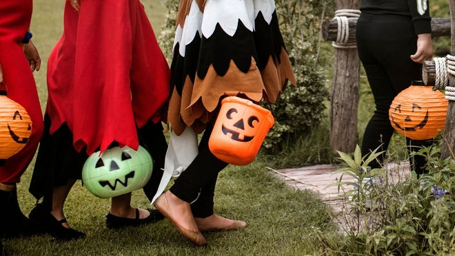 Capital Credit Union Park in Ashwaubenon will offer a socially-distanced option for trick-or-treating on Halloween.