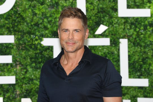 Rob Lowe's adult sons troll him on Instagram and it's hilarious.