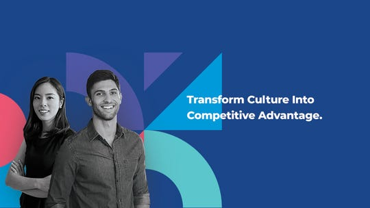 CultureIQ is a platform that enables organizations to make positive, measurable changes to their culture, and a community that connects peers and experts around the topic of culture.