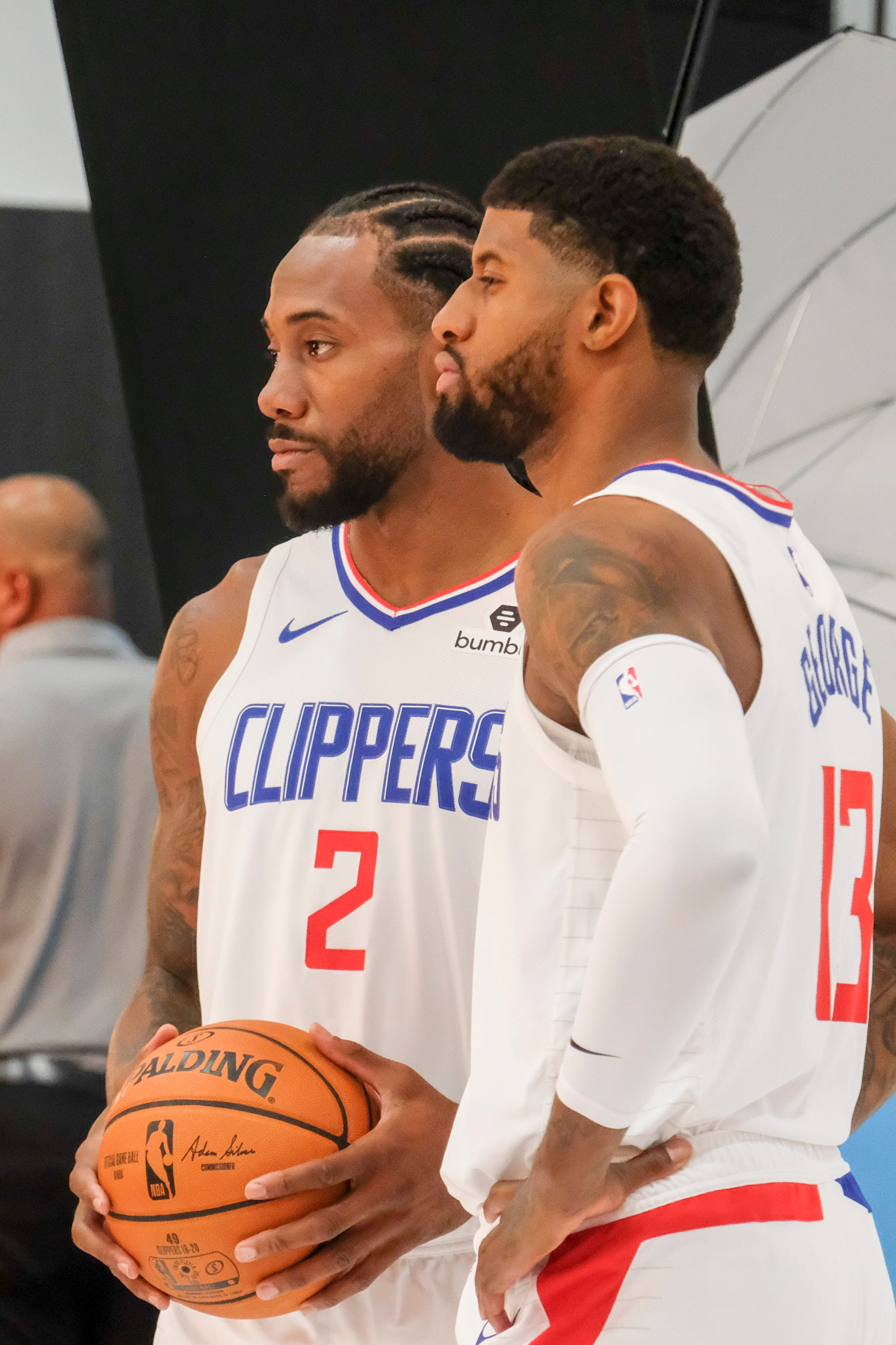 Opinion: NBA is changing before our eyes as growing shift eliminates Big 3 philosophy