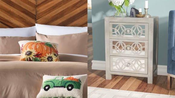 Refresh your decor during these big Wayfair sales.