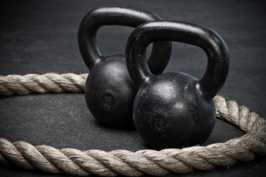 Why you need to include functional training in your workout routine