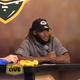 Packers running back Aaron Jones on Clubhouse Live: Running game 'a work in progress'