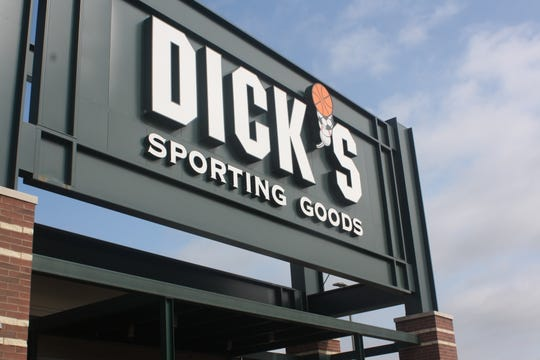 Dick's Sporting Goods will remove hunting departments from 440 more stores nationwide.