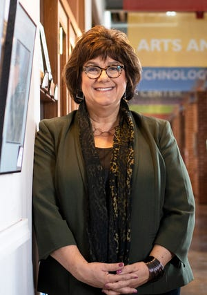 Kelly Kolar, Enquirer Women of the Year 2019