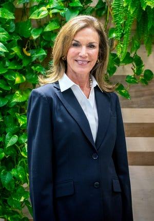 Rhonda Sheakley, Enquirer Women of the Year.