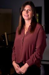 Karen D'Agostino, Enquirer Women of the Year 2019