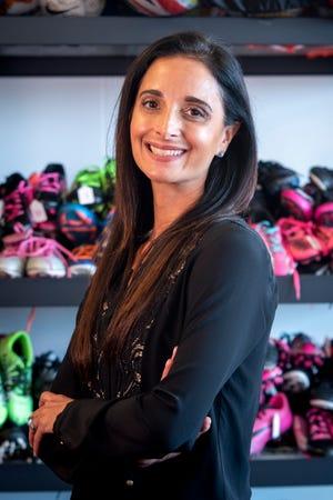 Bari Lansberg, Enquirer Women of the Year 2019