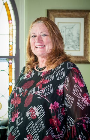 Gayle Rece, Enquirer Women of the Year 2019