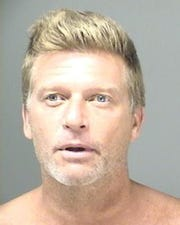 Michael Axelson, 53, of Madison Heights, Mich., was arrested Sept. 19 for allegedly driving while intoxicated.