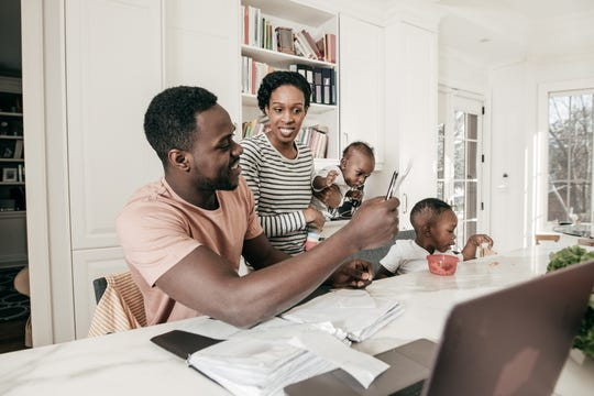 Buying a home is a major milestone for many American families, and understanding your loan options may help make it less stressful.