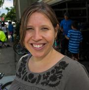 Christine Bell, Executive Director, Urban Neighborhood Initiatives