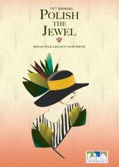 Polish the Jewel Luncheon