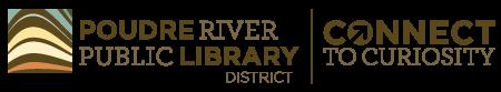 Poudre River Public Library District Logo