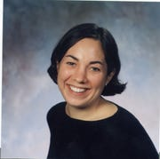Jill Behrman, 19, shown in an undated handout photo, went missing on May 31, 2000, when she left home for a bicycle ride before work.