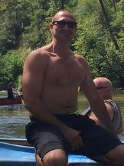 Derek Beagle, 44