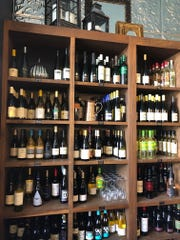 The Cellar Wine Bistro