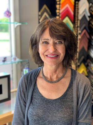 Ellen Byrnes